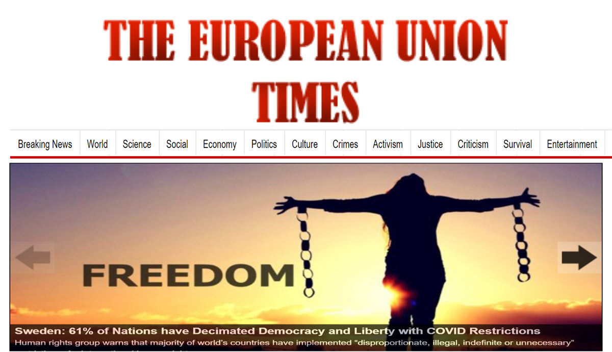 The European Union Times