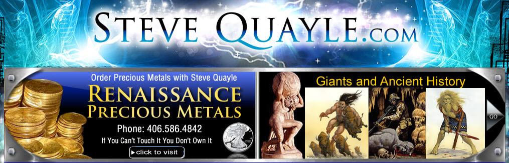 Steve Quayle